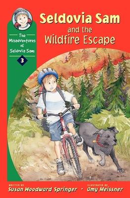 Seldovia Sam and Wildfire Escape Cover Image