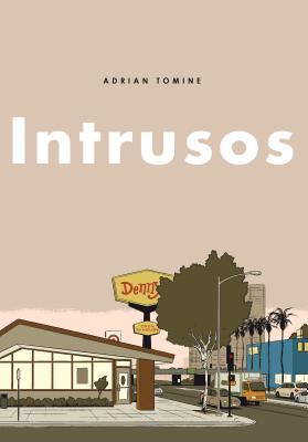 Intrusos Cover Image