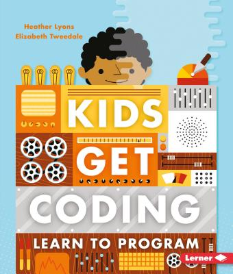 Learn to Program (Kids Get Coding) Cover Image