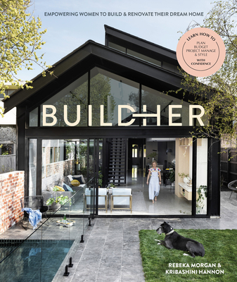 BuildHer: Empowering women to build & renovate their dream home