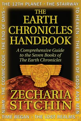 Cover for The Earth Chronicles Handbook