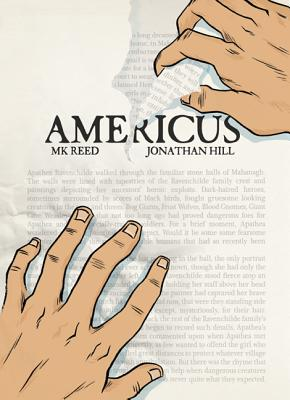 Americus Cover Image