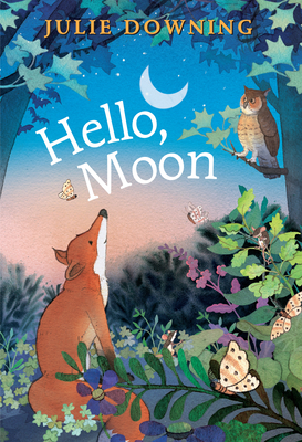 Cover for Hello, Moon