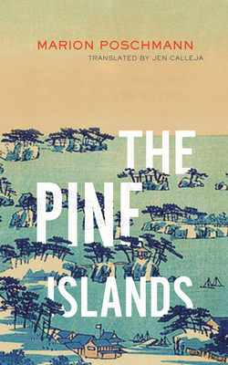 The Pine Islands Cover Image