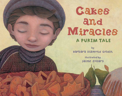 Cakes and Miracles Cover