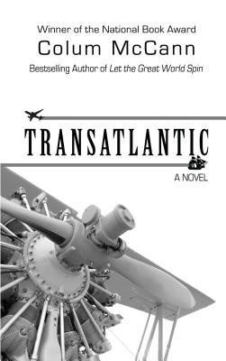 Transatlantic Cover Image