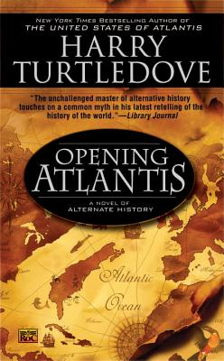 Cover for Opening Atlantis