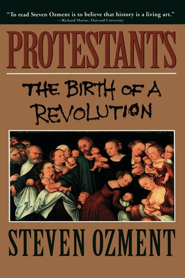 Protestants Cover