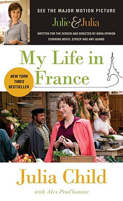 My Life in France (Movie Tie-In Edition) Cover