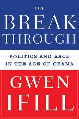 The Breakthrough Cover