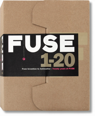 Fuse 1-20 Cover