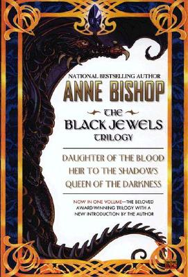 The Black Jewels Trilogy Cover