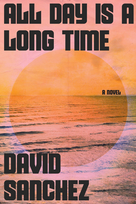 All Day Is a Long Time Cover Image
