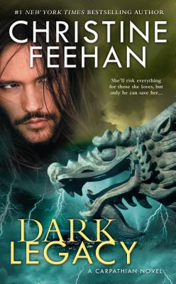 Dark Legacy (Carpathian Novel, A #31) Cover Image