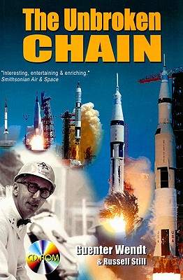 The Unbroken Chain Cover Image