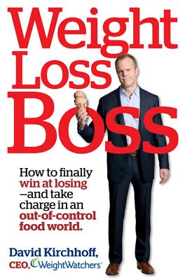 Weight Loss Boss Cover
