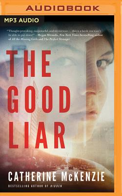 The Good Liar Cover Image