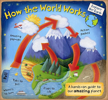 How the World Works Cover