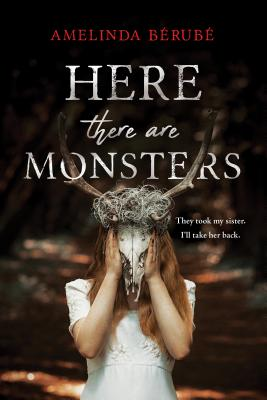 Here There Are Monsters Cover Image