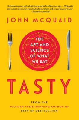Cover for Tasty