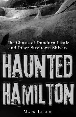 Haunted Hamilton Cover