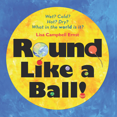 Round Like a Ball! Cover