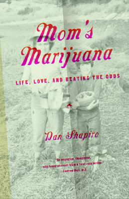 Mom's Marijuana Cover