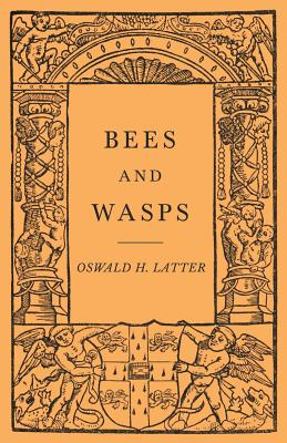 Bees and Wasps Cover Image