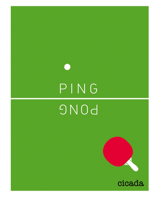 Ping Pong Cover Image