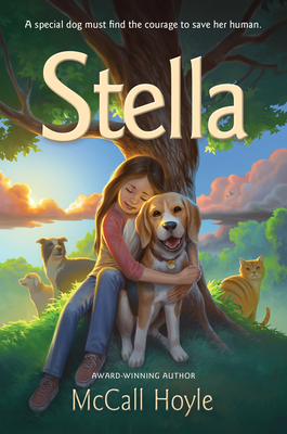 Cover for Stella