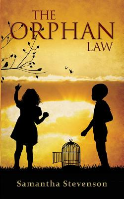 The Orphan Law Cover Image