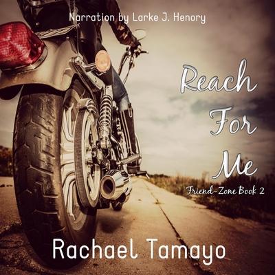 Reach for Me Lib/E Cover Image