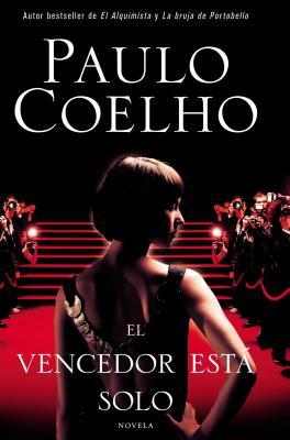 El Vencedor Esta Solo: Novela Cover Image