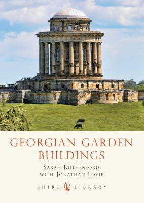 Georgian Garden Buildings Cover