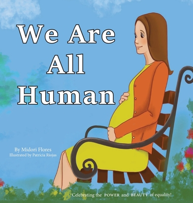 We Are All Human Cover Image