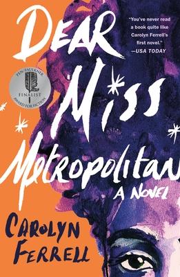 Dear Miss Metropolitan: A Novel Cover Image