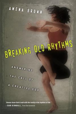 Breaking Old Rhythms Cover