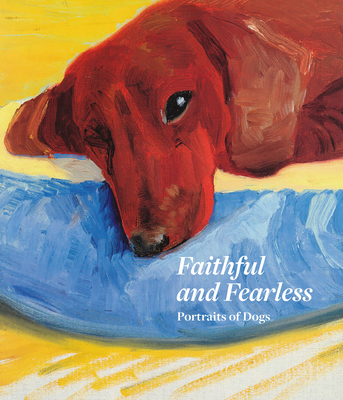 Cover for Faithful and Fearless