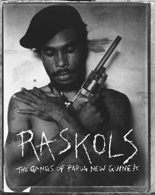 Raskols Cover