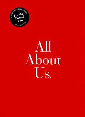 All about Us. Cover