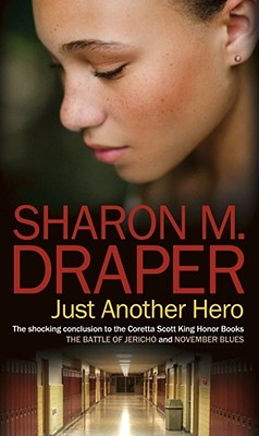 Just Another Hero (The Jericho Trilogy) Cover Image