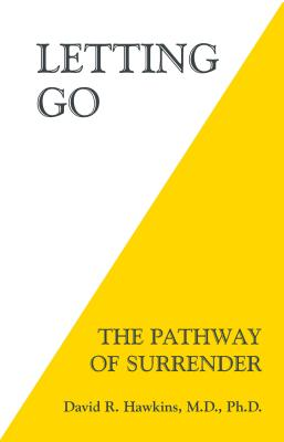 Letting Go: The Pathway of Surrender Cover Image