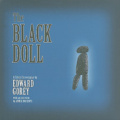 The Black Doll: A Silent Screenplay Cover Image
