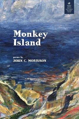 Monkey Island (Redbat Books Pacific Northwest Writers) Cover Image