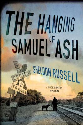 The Hanging of Samuel Ash Cover