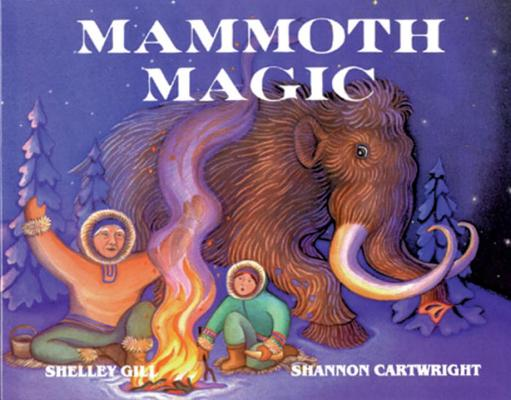 Mammoth Magic Cover