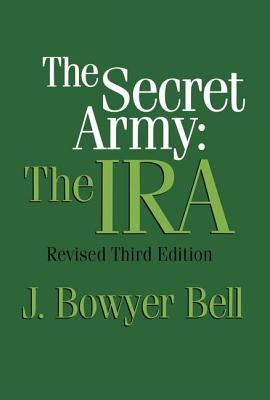 Secret Army: The IRA/3rd Ed (Ppr) Cover Image