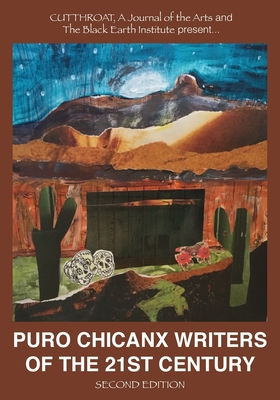 Puro Chicanx Writers of the 21st Century Cover Image