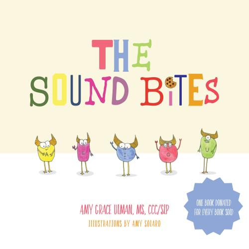 THE SOUND BITES  Cover Image