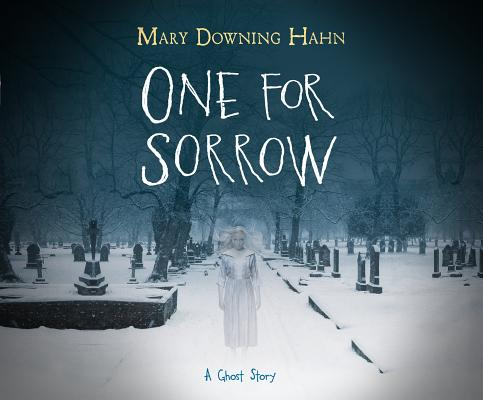 Cover for One for Sorrow